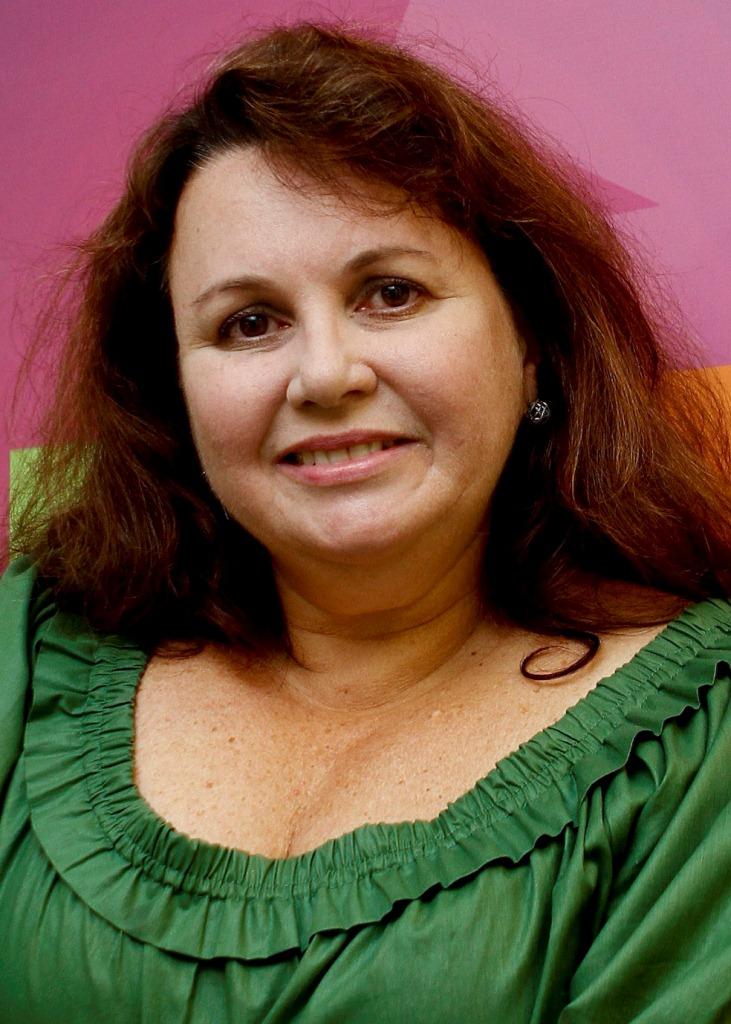 Rosana Monteiro Ketchum Blogrelacoes