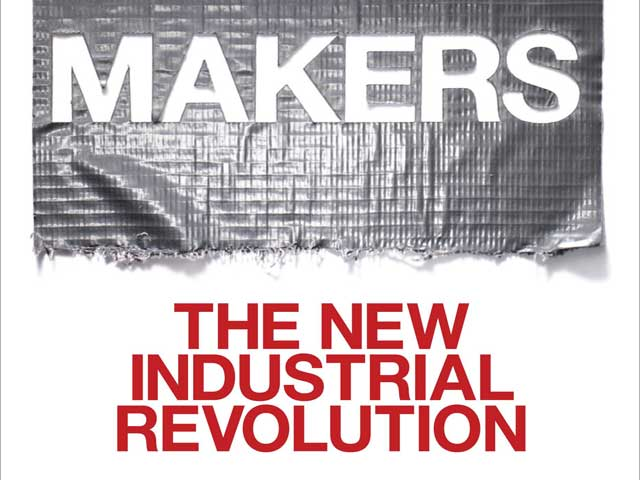 A nova revolução industrial