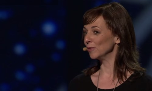 comunicador introvertido susan cain introverts TED