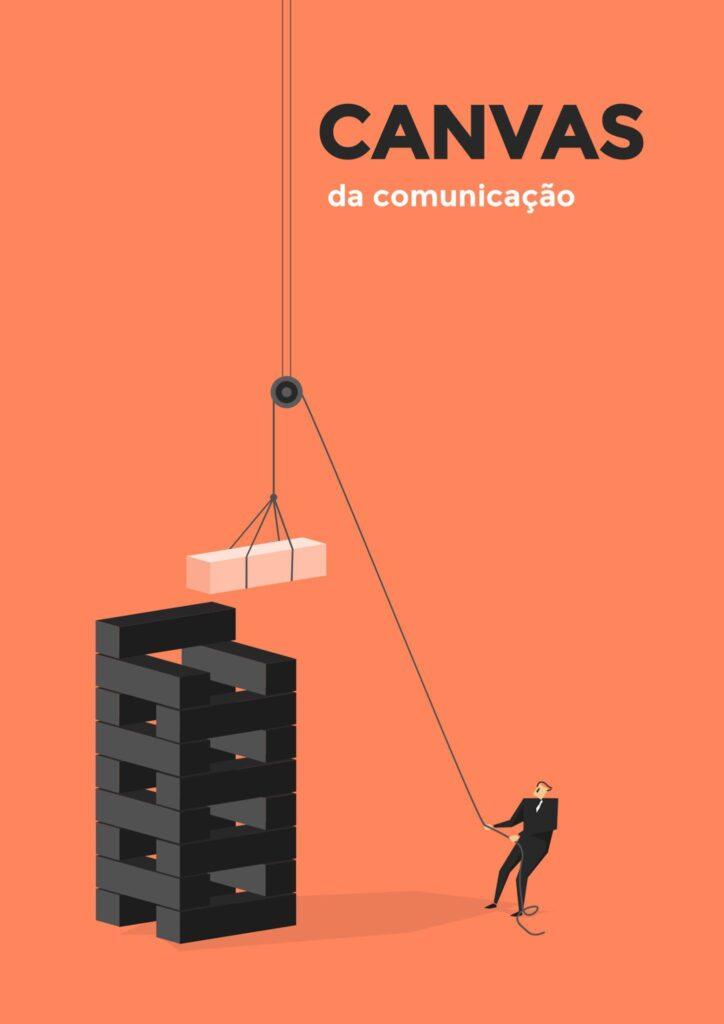 canvas da comunicação