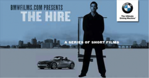 the hire branded content