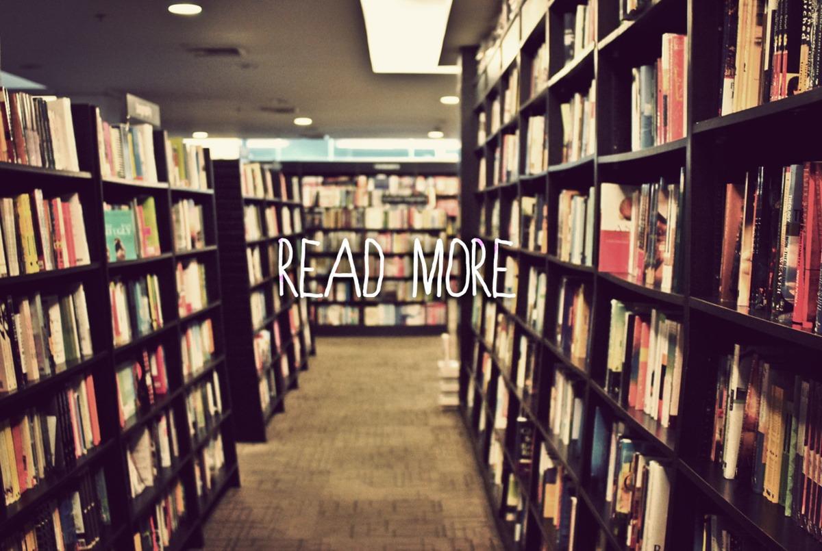 conhecimento e leitura