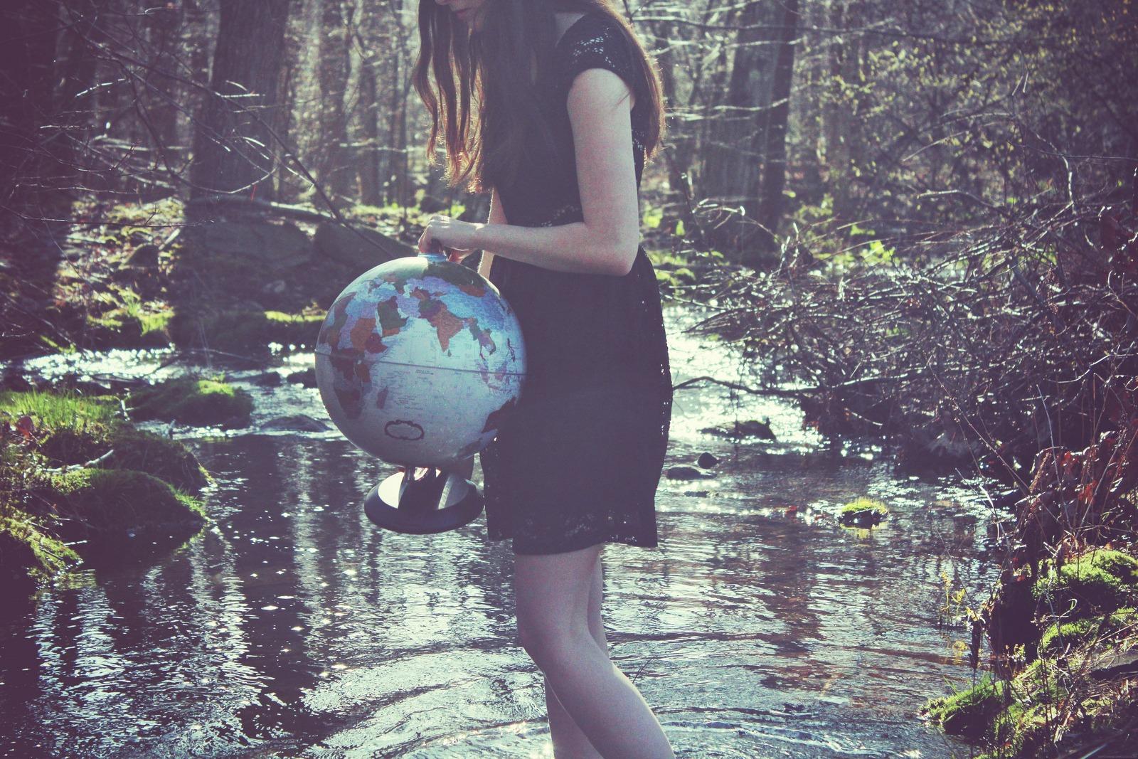 RP pelo mundo