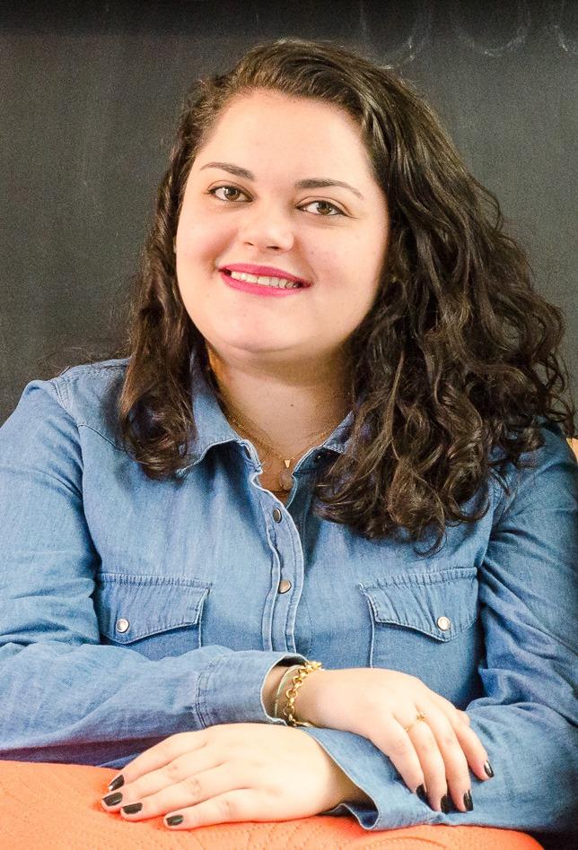 Bruna Teixeira, empreendedora e RP