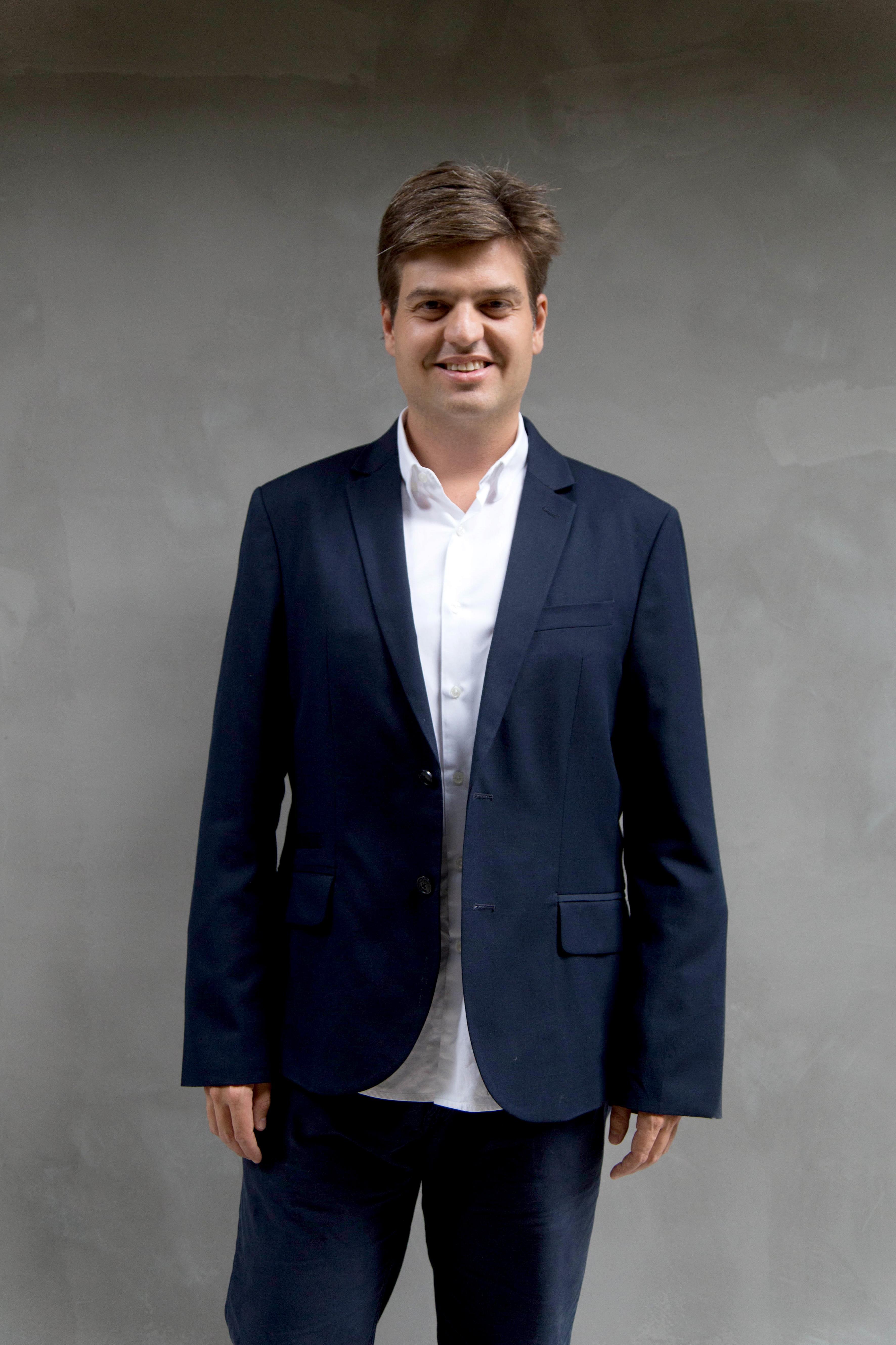 Hugo Godinho Grupo In Press