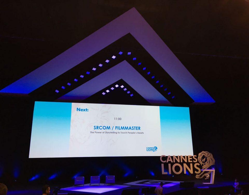 PR Lions Cannes Lions 2017