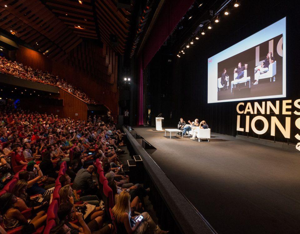 blog RP Festival de Criatividade de Cannes Lions