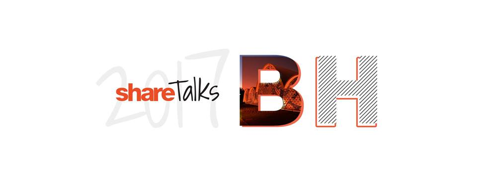 share talks em bh