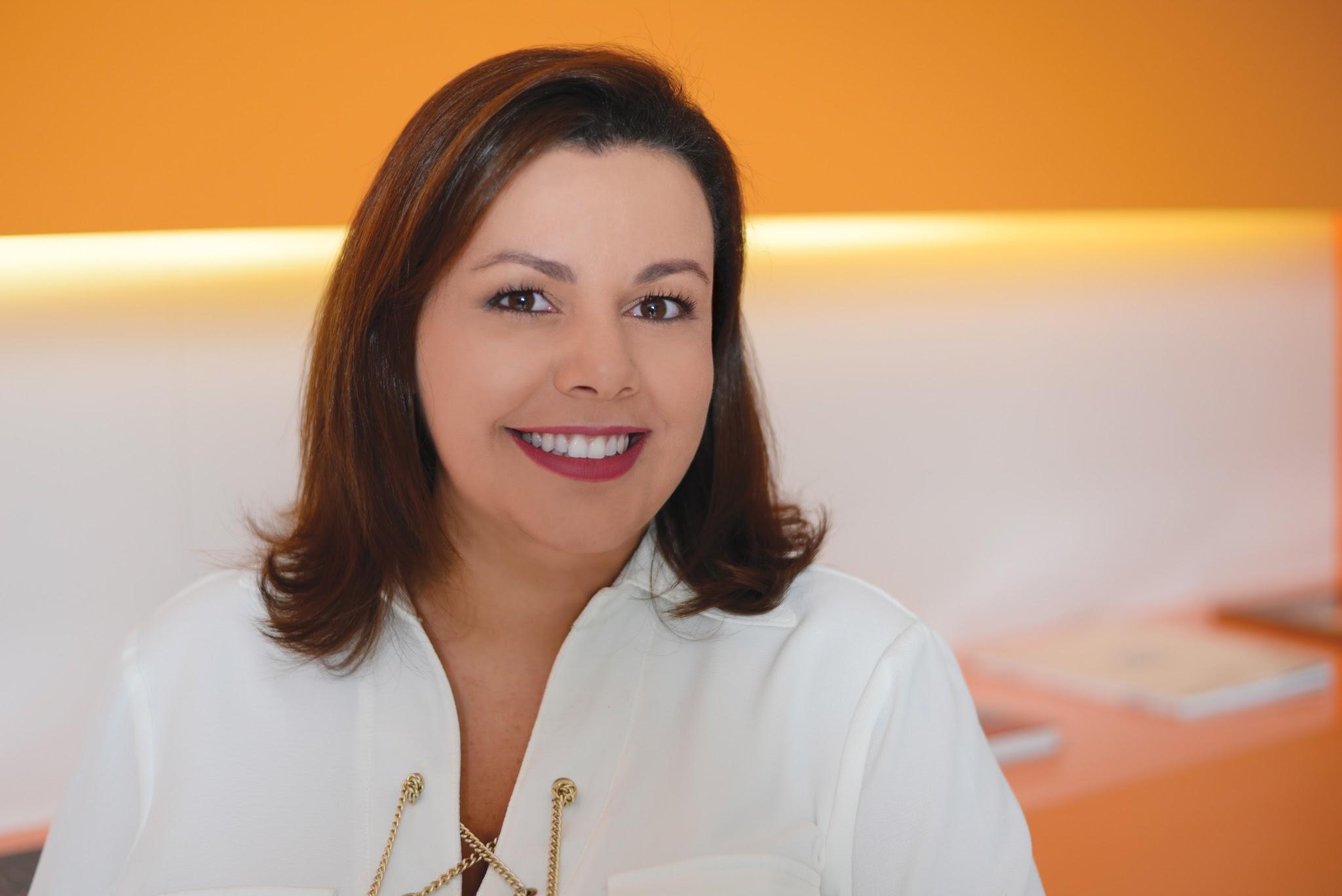 Milena Fiori fala sobre comunicação interna